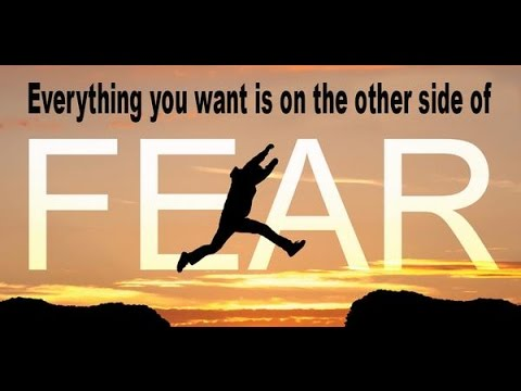 A better understanding of fear